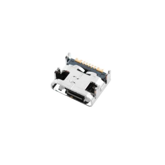 Samsung Galaxy ACE DUOS S6802, S6102, S5300 USB-töltőport