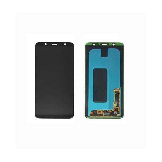 Samsung SM-A605 Galaxy A6 + (2018) LCD kijelző / képernyő + érintőképernyő
